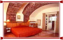 Guest Room at Hotel Balsamand Lake Palace, Jodhpur
